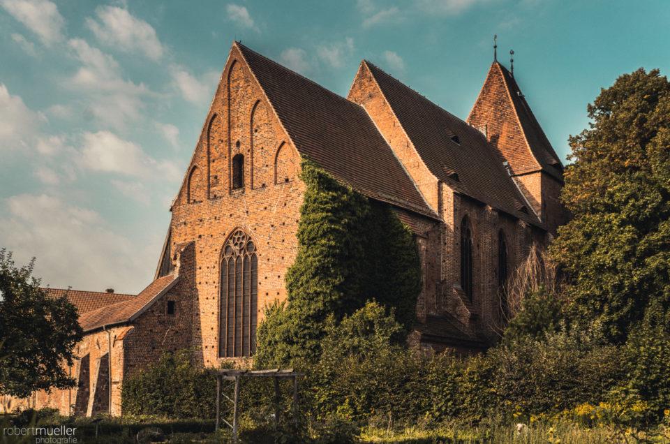 Kloster Rhena