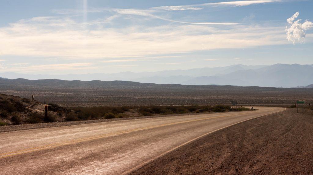 Road Argentinien Robert Mueller Photografie