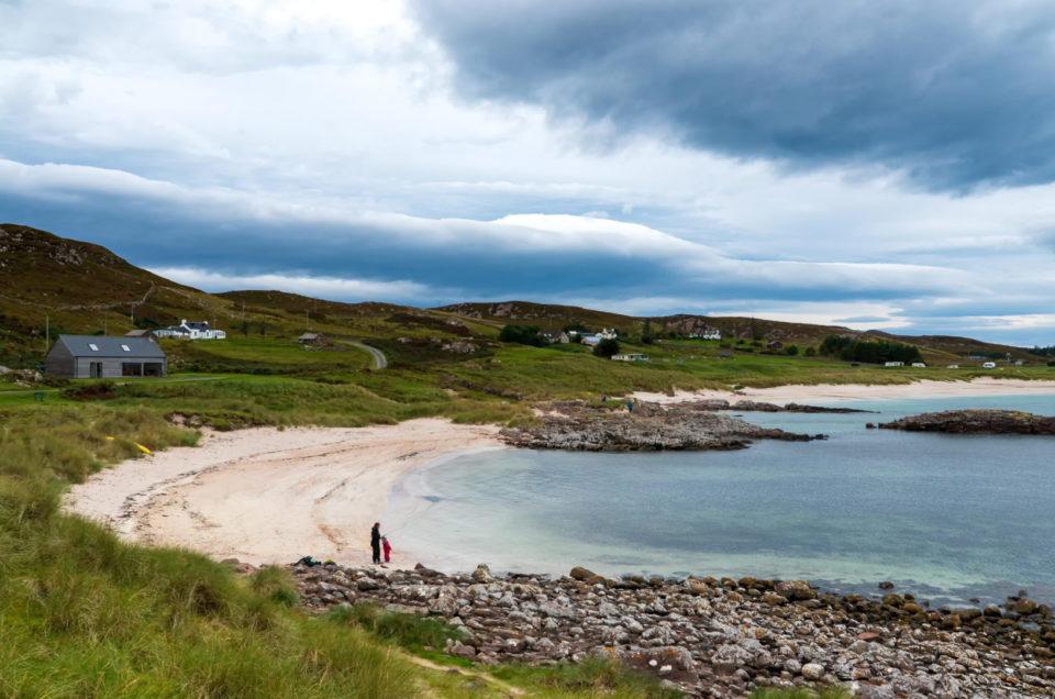 Isle of Lewis (Äußere Hebriden - Schottland)