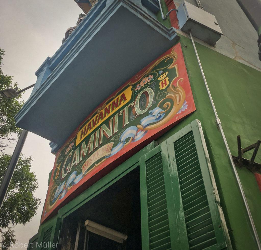 Camenito - Buenos Aires